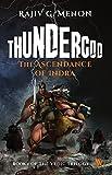 #7: Thunder God: The Ascendance of Indra: 1