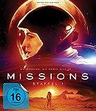 Missions - Staffel 1 [Blu-ray]