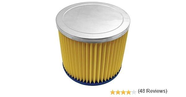 Filtro per Earlex Combivac Powervac WD1000 WD1100 WD1200P per aspirapolvere Hoover