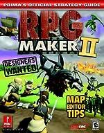 Rpg Maker II - Prima's Official Strategy Guide de Prima Development