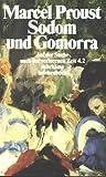Auf der Suche nach der verlorenen Zeit: Sodom und Gomorra, 2 Bände - Marcel Proust