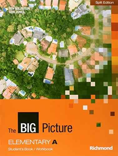 The Big Picture. Elementary A (Em Portuguese do Brasil)