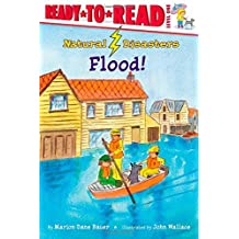 Flood! (Natural Disasters) by Marion Dane Bauer (2008-09-23)