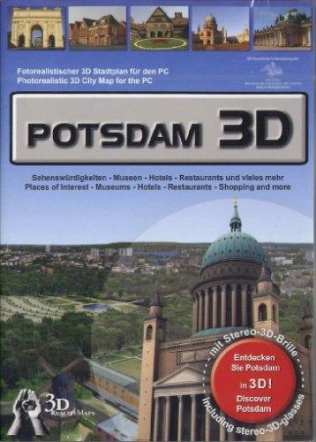 Potsdam 3D (DVD-ROM)