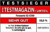 Panasonic ES-ED90-P503 - 3