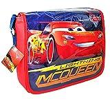 Die besten Disney Messenger Bags - Disney 1706hv-6298t Cars Kinder Schulter Messenger Bag Bewertungen