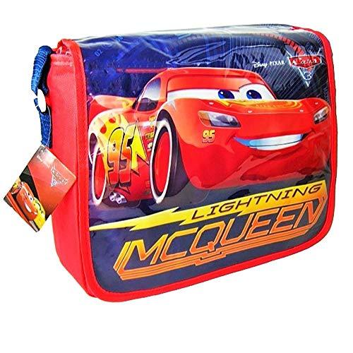 Disney 1706hv-6298t Cars Kinder Schulter Messenger Bag
