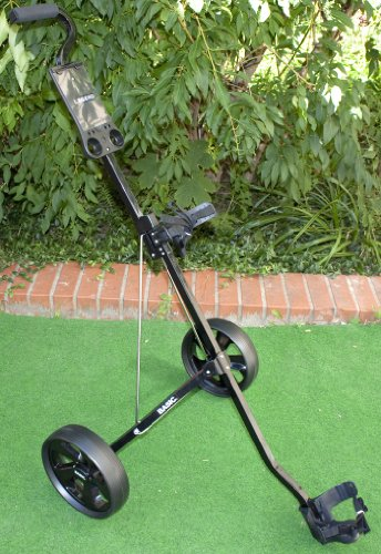 Legend Golf Gear Basic Trolley