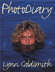 Photodiary Musical Journey by Lynn Goldsmith (1995-05-15)