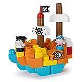 Chicco Treasure Island Toy Building Bloc...