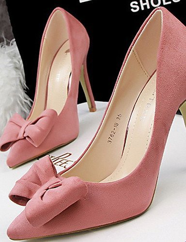 Chaussures à talon aiguille ShangYi blanches femme 9kVmzTVyfG