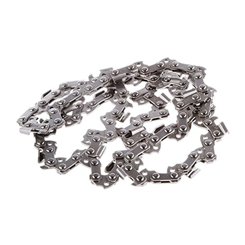 UEETEK 14inch 52 Links Chainsaw Saw Chain f/McCulloch 335 338 435 436 438 440 441 463 Test