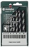 Metabo Steinbohrer-Kassette 8-teilig, 627193000