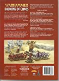 Image de Daemons of Chaos Army Book