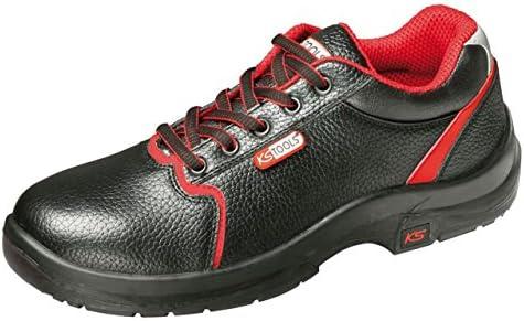 KS Tools 310.0635 - Zapato de seguridad, tipo de tobillo, 44