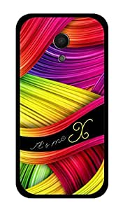 Motorola Moto G (2nd Gen) Printed Back Cover