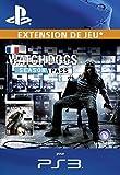 Watch Dogs: Season Pass - PS3  [Téléchargement]