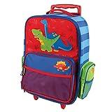 Stephen Joseph Rolling Luggage, Dino