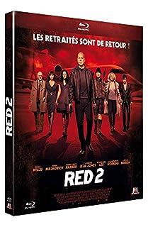 Red 2 [Blu-Ray] (B00EPEOICI) | Amazon price tracker / tracking, Amazon price history charts, Amazon price watches, Amazon price drop alerts