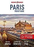 Paris. Pocket Guide - 2ª edición (Insight Pocket Guides) [Idioma Inglés]