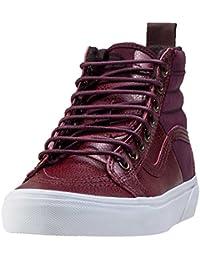 Amazon.es  Vans - Velcro   Zapatos para mujer   Zapatos  Zapatos y ... bff4c20cad6