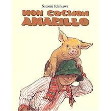 Mon cochon Amarillo