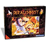 Clementoni 10948 - Der Alchimist