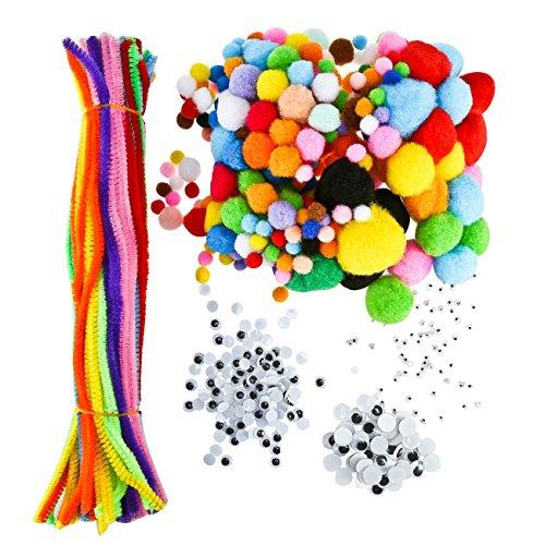450-pcs-pompons-colores-yosemy-tige-de-chenille-et-pom-poms-avec-googly-wiggle-eyes-pour-les-decorat