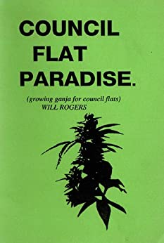 Council Flat Paradise by [Rogers, Will]