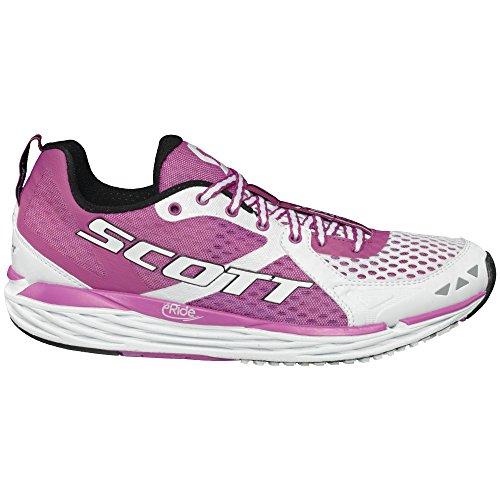 Scott running Zapatilla ws t2 palani 2.0 White/Pink