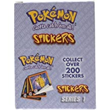 POKéMON Sticker (10 Stück)