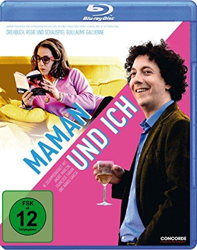 Maman und ich [Blu-ray]