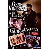 Gene Vincent and His Blue Caps - Be Bop a Lula