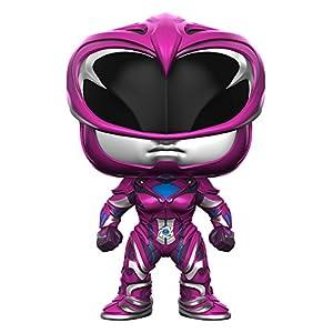 Power Rangers Pink Ranger figura de vinilo Funko 12343