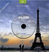 Paris s'éveille : En images et en chanson (1CD audio)