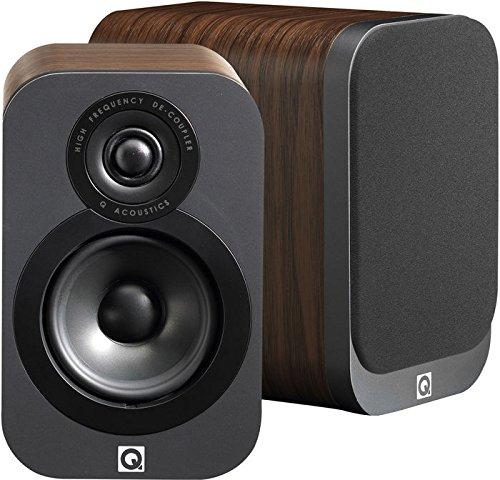 Q Acoustics BT3 Bluetooth-Lautsprecher PC / MP3 RMS 50W