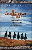 Lonesome Dove Collection (Lonesome Dove/Streets of Laredo/Dead Man's Walk) [Import USA Zone 1]