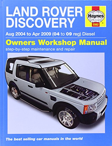land-rover-discovery-diesel-service-and-repair-manual-04-09-haynes-service-and-repair-manuals