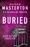 Buried (Katie Maguire) by Graham Masterton