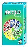 SKYJO, de Magilano, - la última tarjeta de juego para niños y adultos.