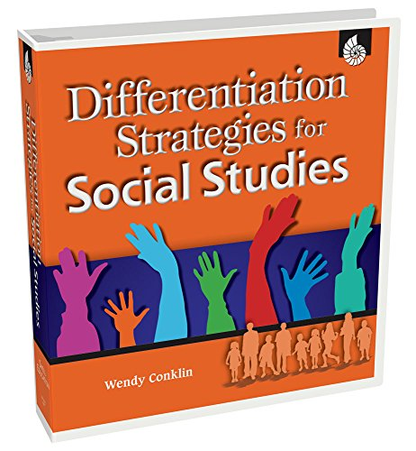 Differentiation Strategies: Social Studies