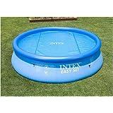Intex Pool 305 Solarfolie Solarplane Solarheizung Poolheizung Schwimmbadheizung