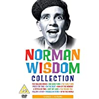 Norman Wisdom Collection