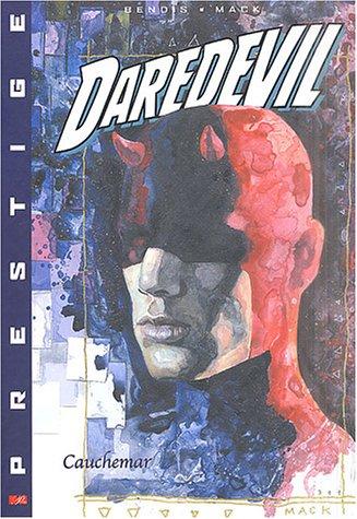 Daredevil : Prestige, tome 2