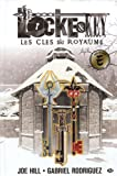 Locke & Key, Tome 4 - Les Clés du royaume
