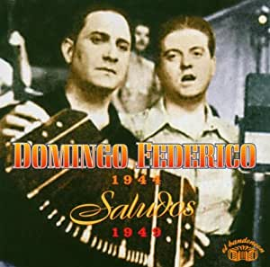 Saludos [Import allemand]