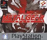 Metal Gear Solid - Platinum -