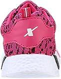 Sparx Women D. Pink & White Running Shoes [Sl-83]