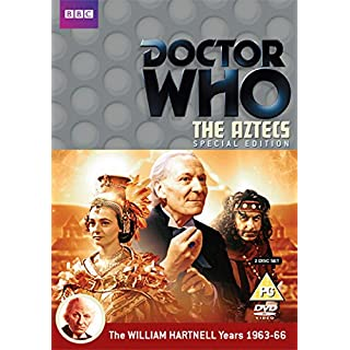 Doctor Who - The Aztecs Special Edition [2 DVDs] [UK Import]