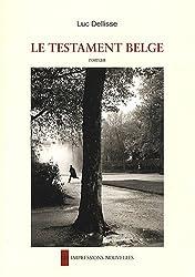 Le testament belge